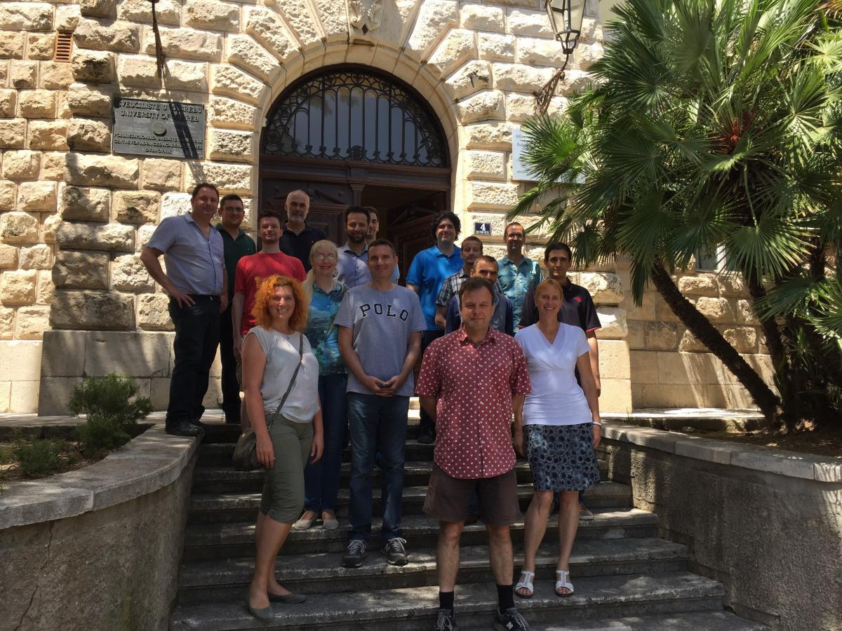 PrEstoCloud Dubrovnik