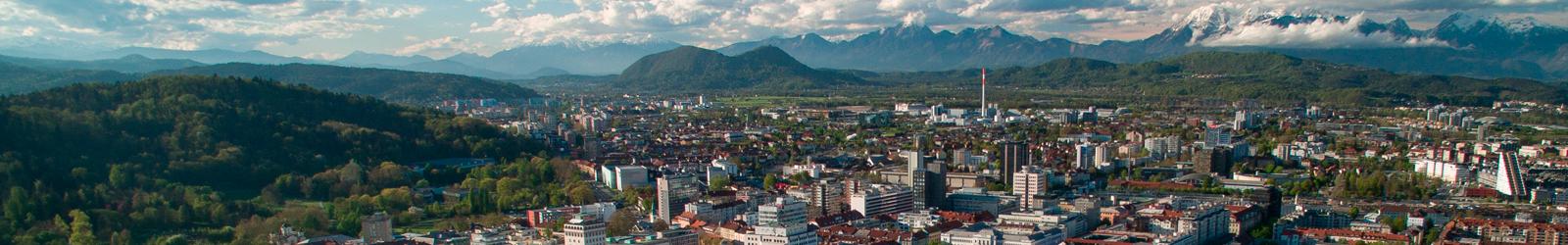 Ljubljana – March 8, 2018