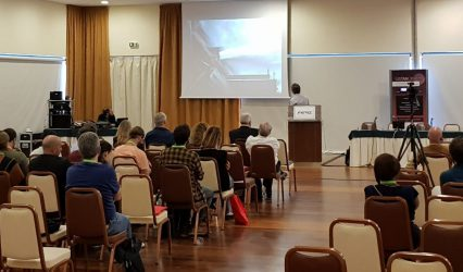 Presenting PrEstoCloud early results at CLOSER 2018 in Madeira, Portugal