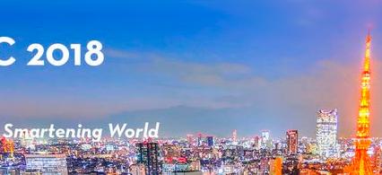 PrEstoCloud presentation at COMPSAC 2018 in Japan